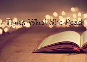 That's What She Read