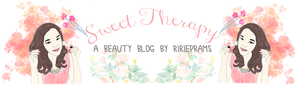 Sweet Therapy by Indonesian Beauty Blogger