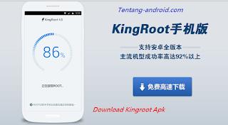 Download Kingroot v4.0 Terbaru Apk Free
