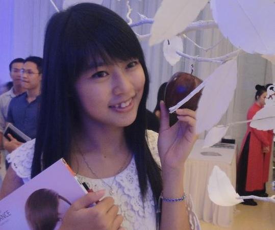 Tống Thị Hồng Luyến - TGL123