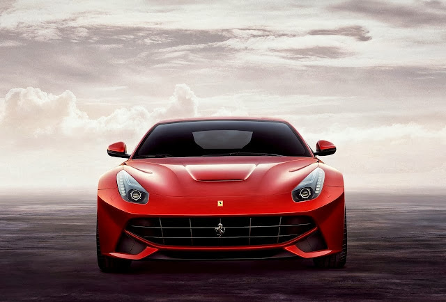 Ferrari F12 Berlinetta Wallpaper