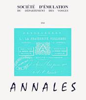 Annales 2014