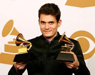 John Mayer Awards