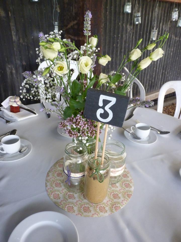 Lauren Radley Wedding Design