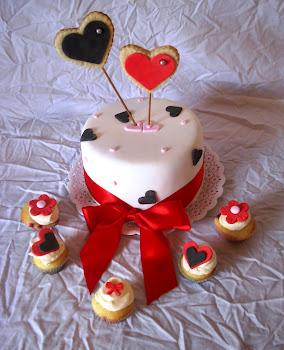 Torta Decoradas