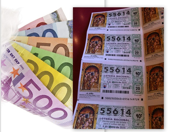Tus Números de la Suerte para la Lotería según tu Horóscopo