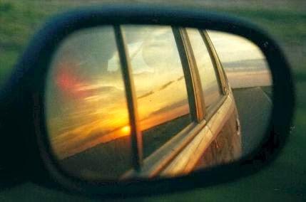Educaci n vial la importancia de ver espejos retrovisores for Espejo retrovisor interior