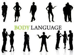 Tips Membaca Bahasa Tubuh Manusia
