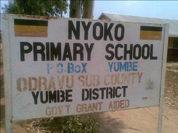 Mboro Yake
