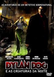 Baixe imagem de Dylan Dog e As Criaturas da Noite (Dublado) sem Torrent