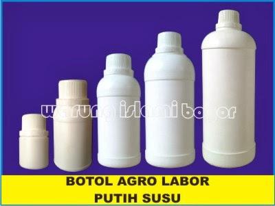 Jual Botol Plastik Insektisida