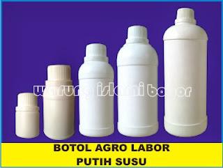 Jual Botol Labor HDPE