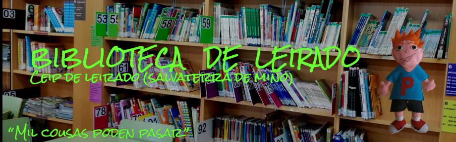 Biblioteca de Leirado