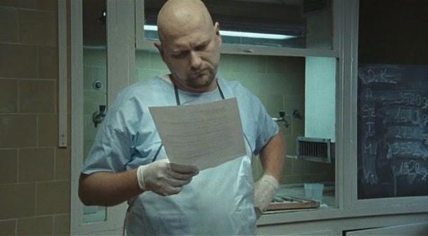 A nyomozó [2008]