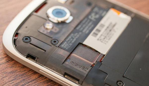 Cara Membuat Partisi SD Card dengan Aparted Tanpa Menggunakan PC