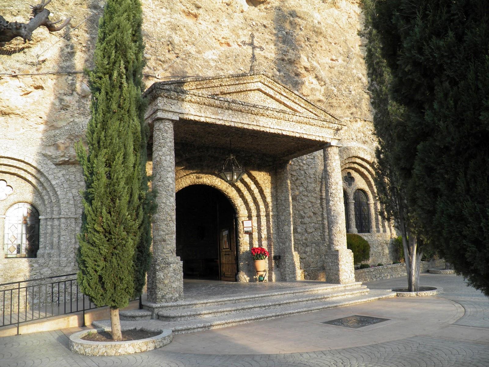 Santuario Ntra Sra del El Cisne - El Cisne - Pgina web