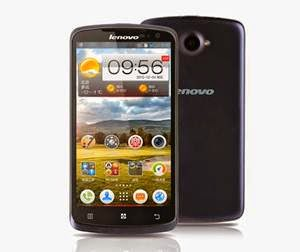 Handphone Lenovo terbaru Lenovo S920