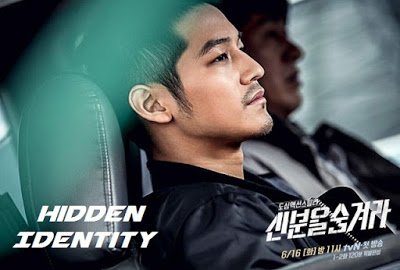 Biodata Pemeran Drama Hidden Identity