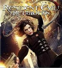 Resident Evil Retribution 2012 Hindi Dubbed Full Movie Watch | Home