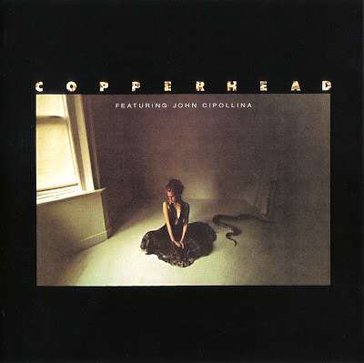 Copperhead - Copperhead (1973 us great west coast rock - 2001 remaster - wave)