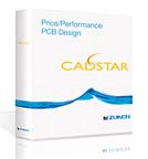 cadstar circuit pcb design