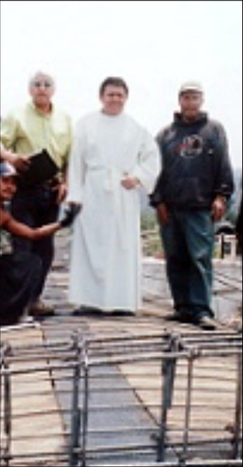 Algunos apuntes de San Juan Tezompa, municipio de Chalco