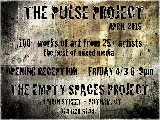 The Pulse Project - April 2015