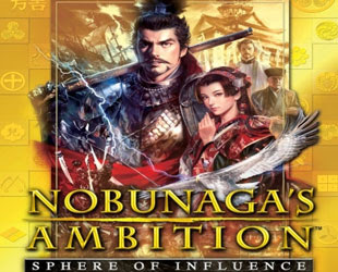 Download Nobunagas Ambition game perang