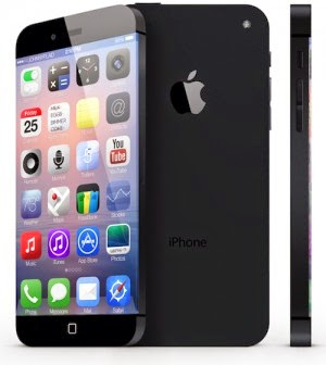 Spesifikasi Hp Apple iPhone 6