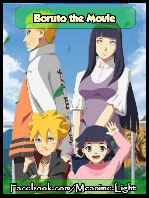 (Pelicula) Naruto Shippuden: Boruto [MEGA] BD | 720P [900MB][SubEspañol]