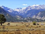 Rocky National Park