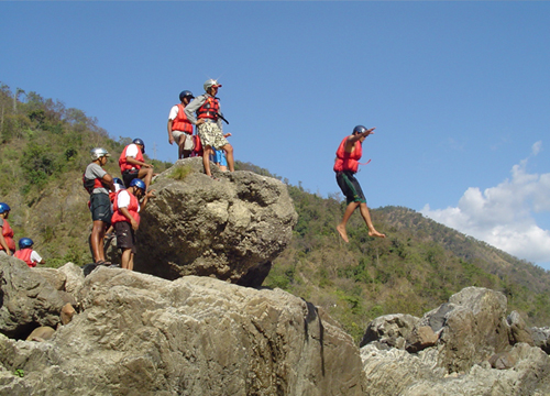 Adventure and Trekking Tours