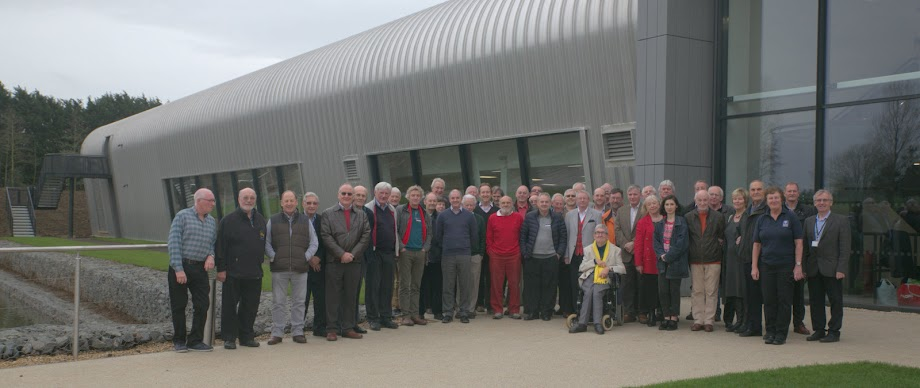 British Motor Museum Volunteers