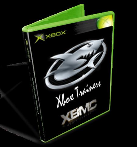 xbox trainers:
