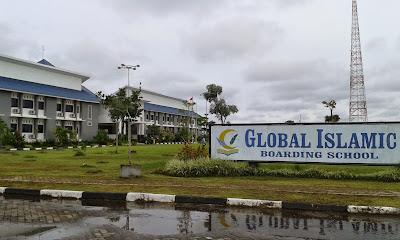 Lowongan Guru Sma-Smp Global Islamic Boarding School (Gibs) Banjarmasin