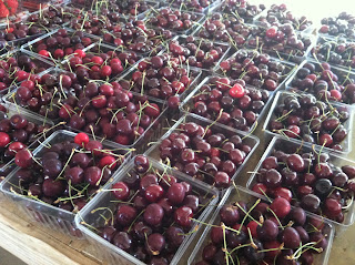 Beaumont Cherry Festival – 06/06/13 – 06/09/13