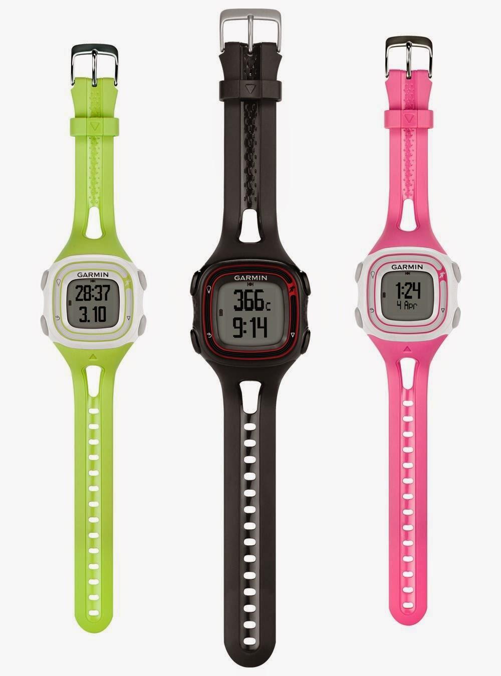 Reloj con gps