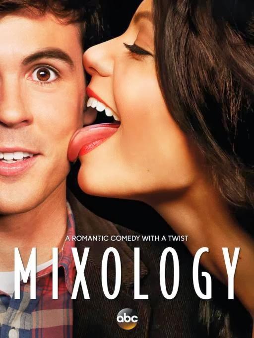 Mixology (2014) Temporada 1