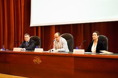 II Postgrado de Protocolo, Comunicación e Imagen Corporativa