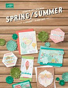 Voorjaar/zomer Catalogus 2017