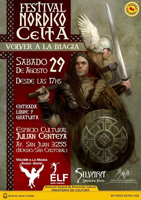 Festival Nordico & Celta Medieval Folk