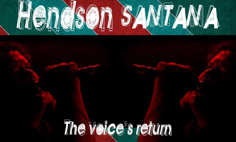 Hendson Santana