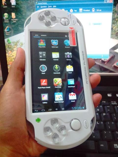 Android Berhasil Manjakan Gamers Lewat Gamepad Android The Oddnesia