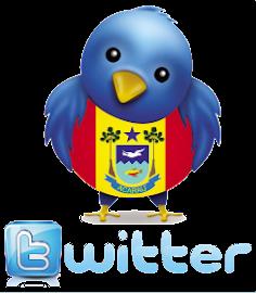Twitter @erasmoandrade