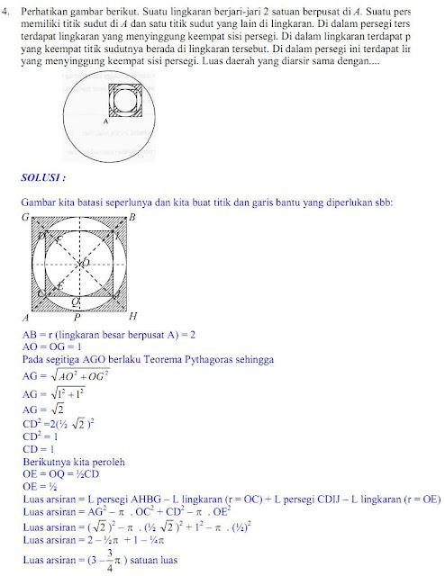 Olimpiade Matematika SMP