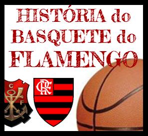 História do Basquete Rubro-Negro