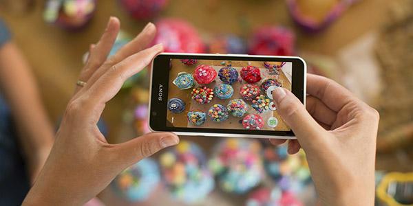 Sony Xperia E4g officially announced
