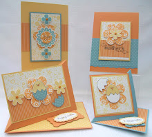 Printed Petals Stamp class Instructions