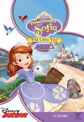 Baixe imagem de Princesinha Sofia: Era Uma Vez (Dublado) sem Torrent