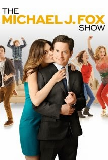 The Michael J. Fox Show TV show poster